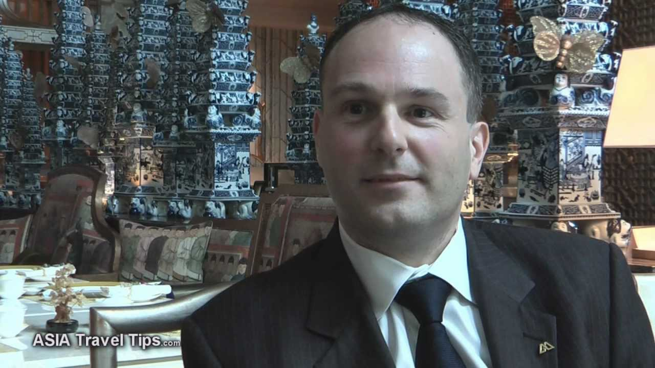 Hotel Mulia Senayan Jakarta Hd Video Interview