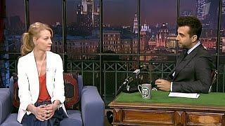 Вечерний Ургант - Светлана Ходченкова, Давид Шнейдеров, Баста. 3 выпуск, 18.04.2012