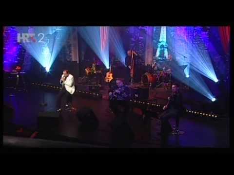 Je suis seul ce soir - Miro Ungar & Damir Kukuruzović Gipsy swing quintet