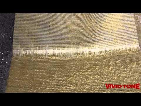 04 Vivid Tone Recording Studio build - Pesky carpet