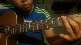 [Guitar Tutorial] - Hướng dẫn chơi Cơn mưa tháng 5 - Bức Tường (P1)
