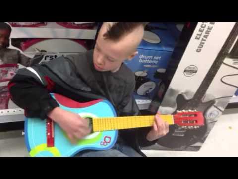 Rockin' Toys-R -Us style