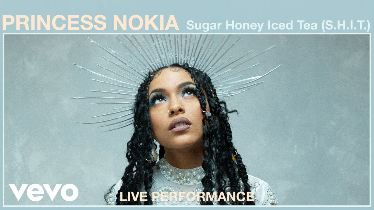 Princess Nokia -