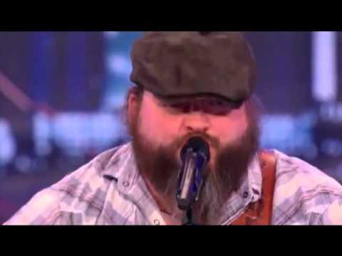 Dave Fenley - Too Close (America's Got Talent)