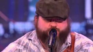 Repeat youtube video Dave Fenley - Too Close (America's Got Talent)