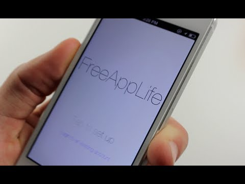 Feature Points / FreeMyApps Alternative FreeAppLife Lives! JOIN THE COMMUNITY