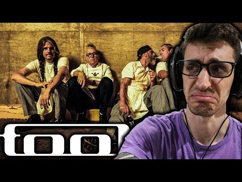 """DISAPPOINTED by TOOL'S NEW SONG - """"Fear Inoculum"""""""