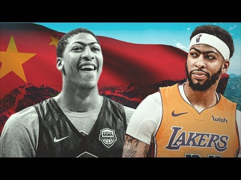 Can USA Still Win FIBA 2019? Anthony Davis Pulls Out!