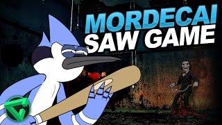 MORDECAI SAW GAME PARTE 1 DE 2: EL ÚLTIMO SHOW | iTownGamePlay