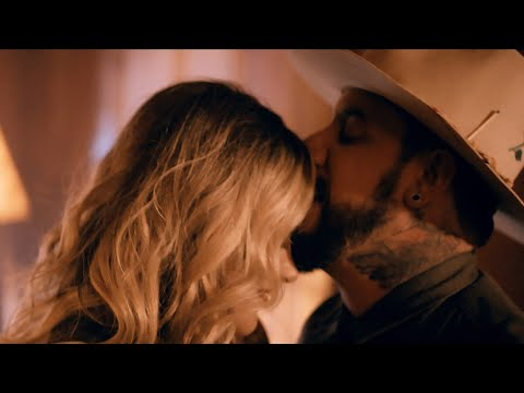 Brooke Taylor - AJ McLean Stars Wife In 'Boy And A Man' Music Video