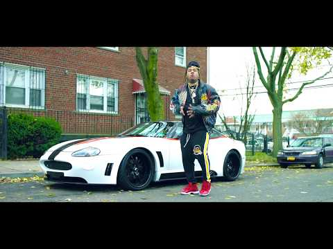 Shelow Shaq - Abuse (Official Video) HD
