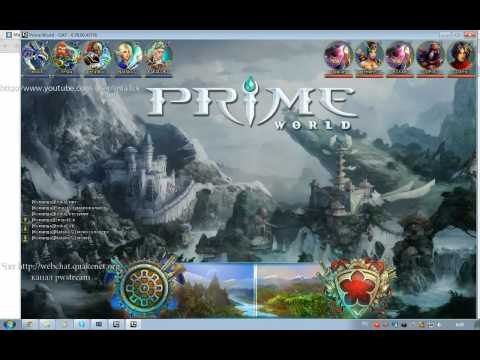 видео: prime world - Обзор героя Чарозмей