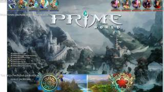 Prime World - Обзор героя Чарозмей
