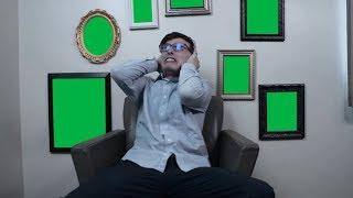Idubbbz Greenscreen Templates