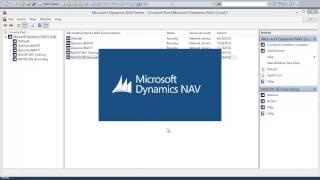 NAV Easy Security Technical Install (NAV 2013 R2)