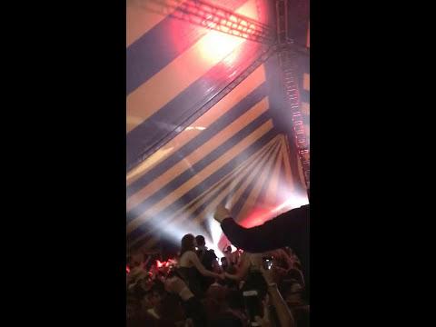 DJ Fresh at YNot