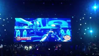 Kendrick Lamar - U.O.E.N.O. Remix (Live @ Hot 97 Summer Jam 2013)