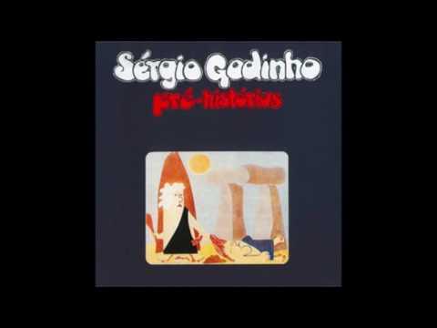 Sérgio Godinho - Pré-Histórias (1972)