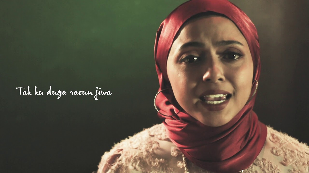 Kali Pertama - Ebba Khan ft. Ryan Deedat [Official Lirik