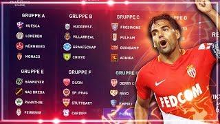 FIFA 19: NUR ABSTEIGER in der CHAMPIONS LEAGUE !! 🔥🔥