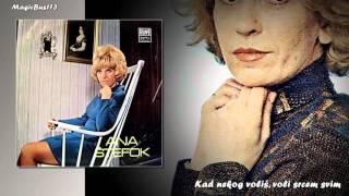 Ana Štefok - Kad nekog voliš, voli srcem svim