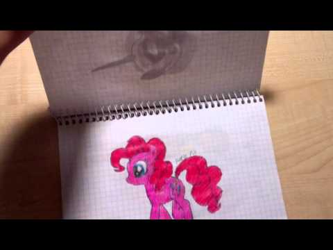Мои картинки my little pony