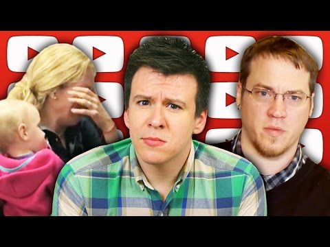 Thumbnail: FINALLY! Youtube Abuse Scandal May Be Over, BUT Is Someone Lying?