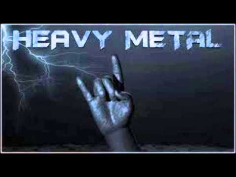 No Fear ''Our Saying'' (Heavy Metal)
