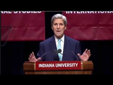 Secretary Kerry on the Nuclear Agreement with Iran