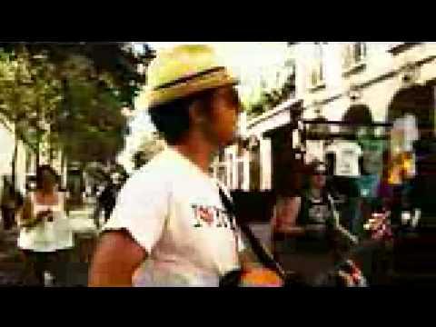 Jason Mraz Live High in France