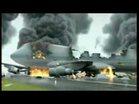 Tenerife 1977 Plane Crash- Part 6