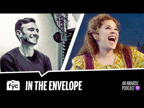 In the Envelope: An Awards Podcast - Lindsay Mendez