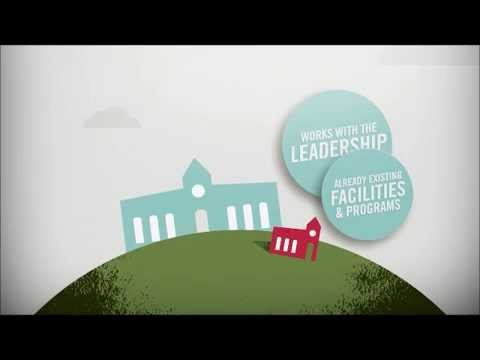 Church Planting Models Video