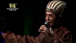 葉振棠 - 三國演義 (葉振棠殿堂電視金曲35年演唱會)
