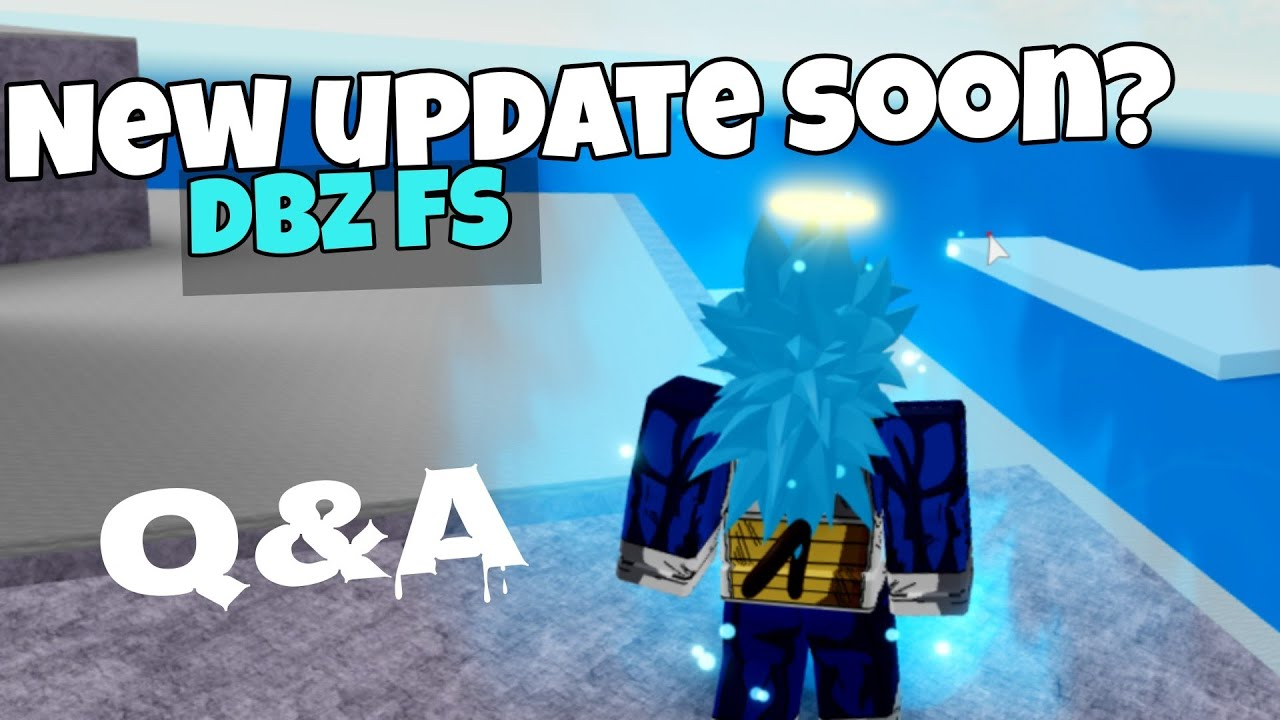Is The New Update Coming Soon? Q&A Event | DBZ Final Stand