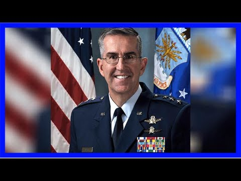 Us general says nuclear launch order can be refused, sparking debate