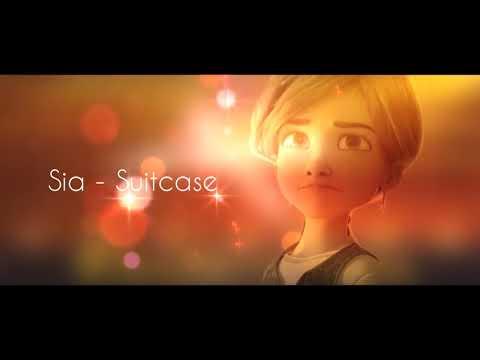 Мультфильм балерина музыка из трейлера