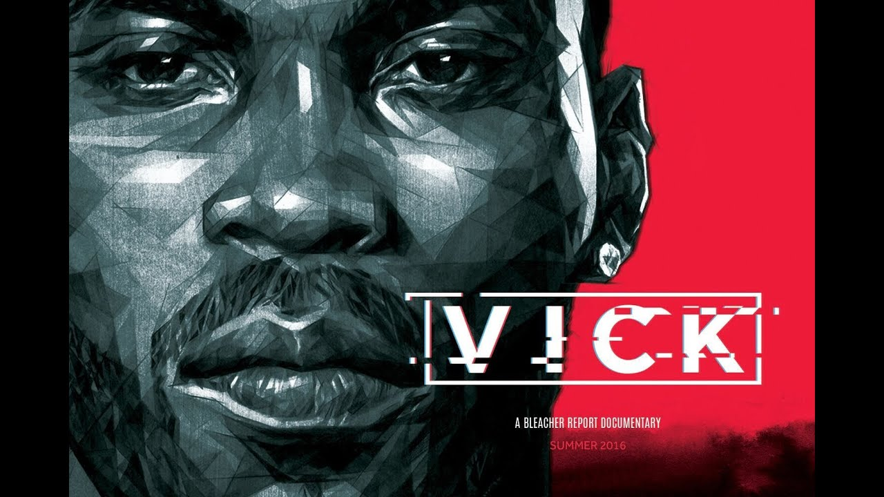 VICK: An Exclusive Bleacher Report Documentary (FULL)