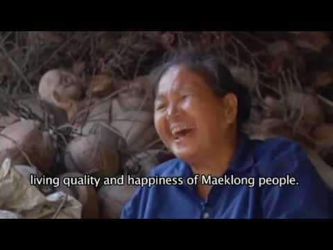 UNDP Thailand: Poverty-Environment Initiative (PEI) in Thailand - Part 4 Samut Songkhram