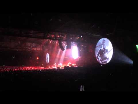 Coldplay: Daylight. SECC (Glasgow, 03-12-11)
