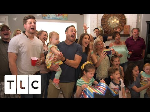 Mimi's Surprise Party   Outdaughtered