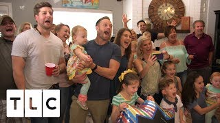Mimi's Surprise Party | Outdaughtered