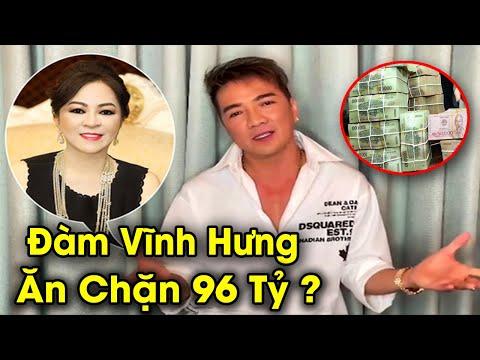 96 Tỷ tiền từ thiện đang ở đâu - Tiền hay Niềm Tin quan trọng hơn với Đàm Vĩnh Hưng ?