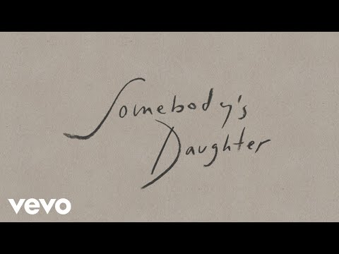 Tenille Townes - Somebody's Daughter (Audio)