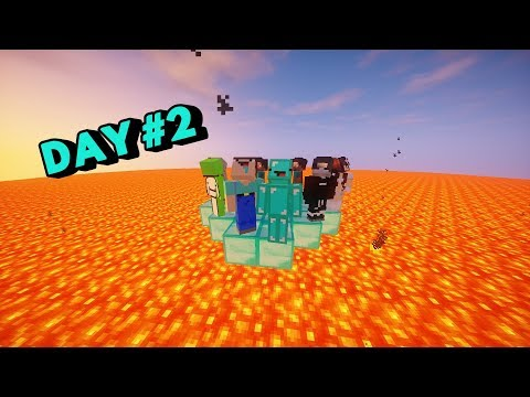 Minecraft: LAST TO LEAVE THE CIRCLE WINS $1,000 - Challenge