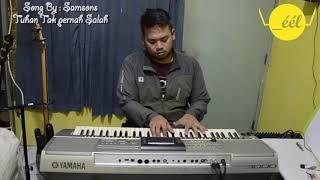 Samsons Tuhan Tak Pernah Salah Eel 39 s Drum Cover