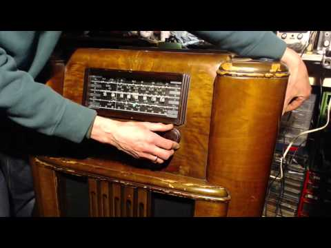 Canadian General Electric KL-96 Video #26 - Big Final Test