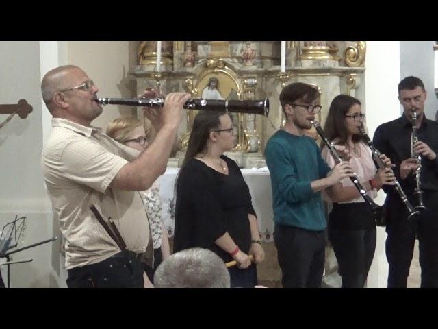 Szokolay Balázs Dongó és Pirisi Máté tanítványai- részlet - 2019 Métatábor