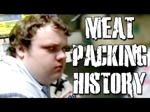 Meat Packing: A Cornerstone of Chicago