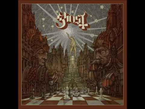 Ghost - Missionary Man